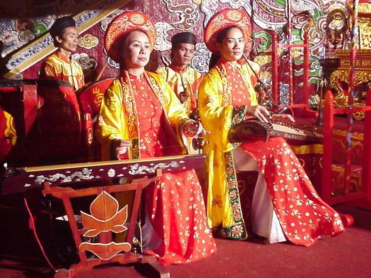 Royal Court Music of Hue