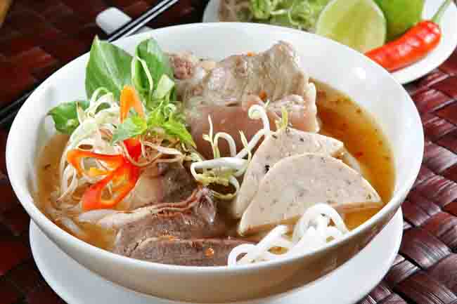 Hue Local Food to try - Taste Hue local cuisine while your trip in Vietnam