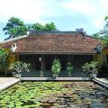 tha om garden house